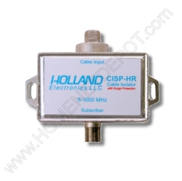 Image of Holland CISP-HR Isolation device