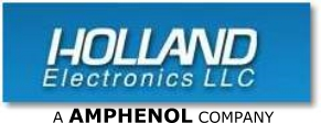 Holland Electronics' Logo